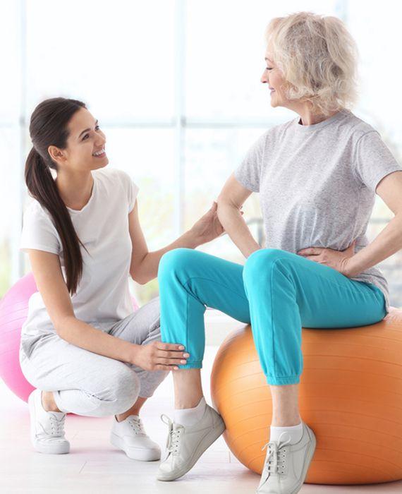 Personalitty, especializada em serviços na área da saúde